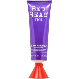 TIGI Bed Head On the Rebound Curl Recall 4.22-ounce Cream