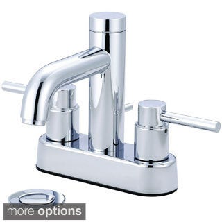 Pioneer Motegi Series '3MT100' Two-handle Lavatory Faucet