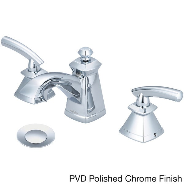 Pioneer Gibraltar Series '3GB200' Two-handle Lavatory Widespread Faucet