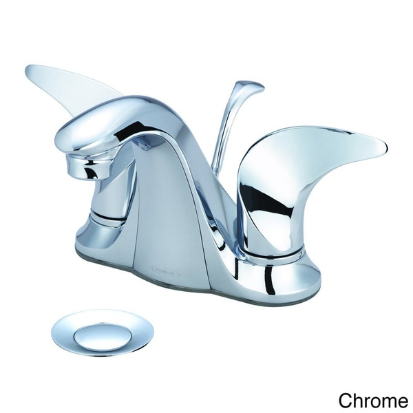 Pioneer Cabrillo Series '3CB100' Two-Handle Lavatory Faucet