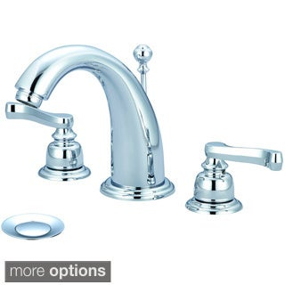 Pioneer Brentwood Series '3BR430' Two-Handle Widespread Lavatory Faucet