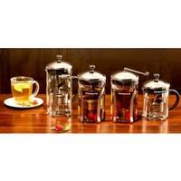 Ovente FGC Series Glass Tea Maker