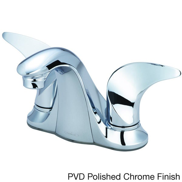 Pioneer Cabrillo Series Two-handle Lavatory Faucet