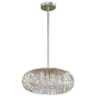 Maxim Arabesque Single Pendant Light