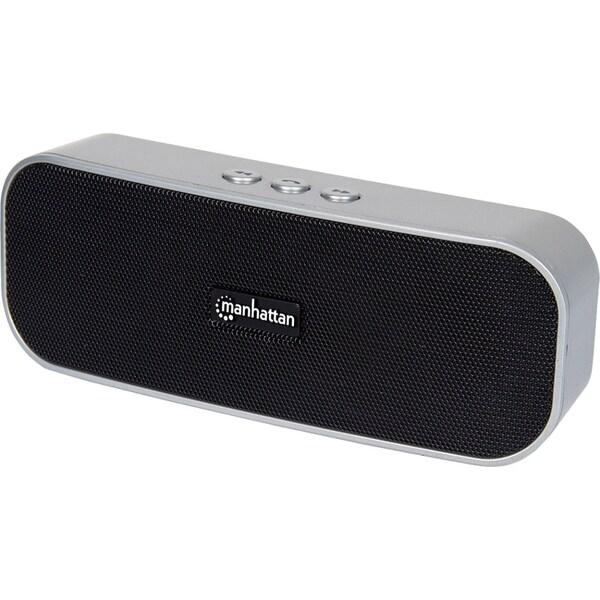 Manhattan Lyric Solo Stereo Speaker with Bluetooth Technology - w/ bu