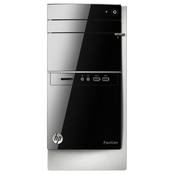 HP Pavilion 500-c00 500-c60 Desktop Computer - AMD A-Series A6-5200 2
