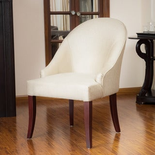 Blakely Fabric Accent Chair by Christopher Knight Home