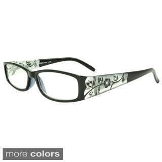 Epic Eyewear Women's 'Springwood' Rectangular Reading Glasses (+3.00) https://ak1.ostkcdn.com/images/products/8672435/Epic-Eyewear-Womens-Springwood-Rectangular-Reading-Glasses-3.00-P15928907.jpg?impolicy=medium