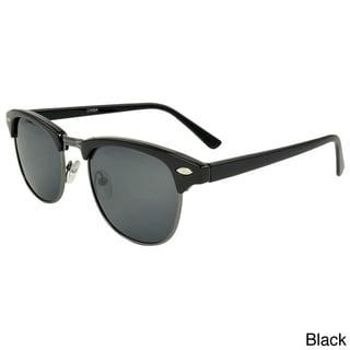 Epic Eyewear 'Gilwood' Soho Retro Sunglasses