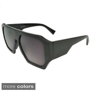 Epic Eyewear Women's 'Applewood' Shield Sunglasses