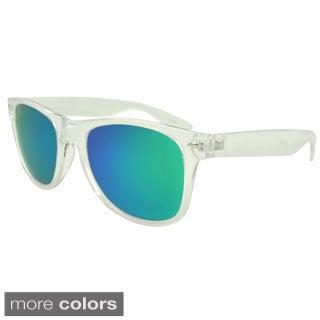 Apopo Eyewear 'St. Lucas' Retro Plastic Sunglasses