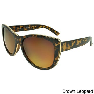 Apopo Eyewear Women's 'St. Adele' Cat Eye Sunglasses