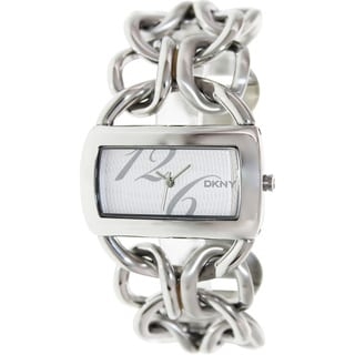 DKNY Women's NY4367 Stainless Steel Quartz Watch