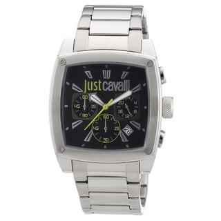 Just Cavalli Men's Pulp Chronograph Date Watch