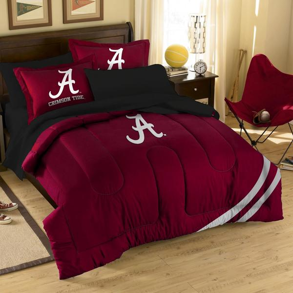 Alabama Crimson Tide 10-piece Dorm Room in a Box