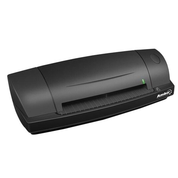 Ambir DS687 Sheetfed Scanner - 600 dpi Optical