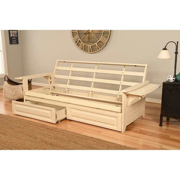 Frame For Poetry Futon Sofa Bed Part 1