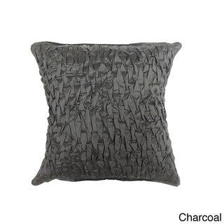 Jayla Silk Decorative Pillow