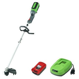 Ecopro Tools 40-volt String Trimmer Combo Kit