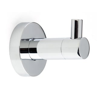 Italia Venezia Chrome Robe Hook