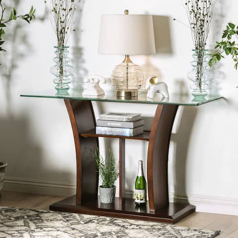 Buy Glass Sofa Tables Online At Overstock Our Best Living Room