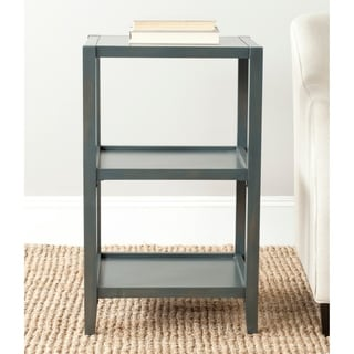 Safavieh Andy Dark Teal Shelf Unit