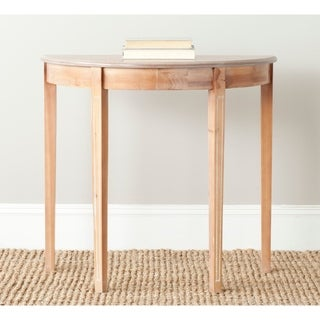 Safavieh Jethro Honey Natural Console