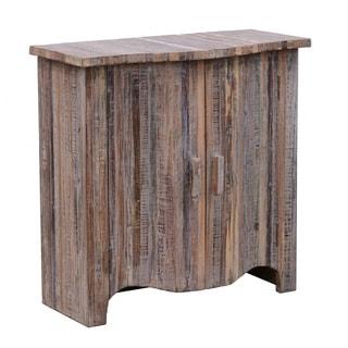 Kosas Home Bristol Double Door Cabinet
