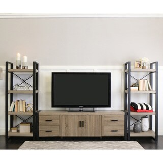 70-inch Urban Blend Entertainment Center