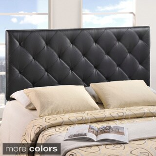 Theodore Queen Tufted Headboard