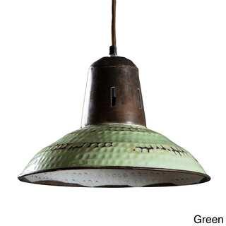 Carlton Vintage Pendant Light