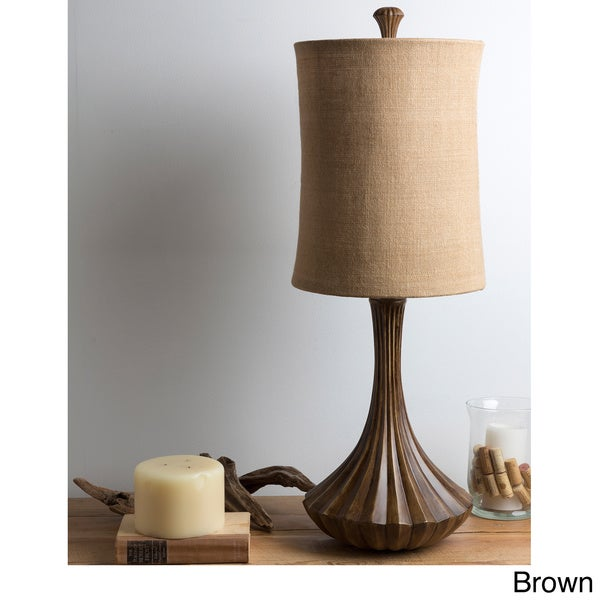 Gallant Gourd Lamp