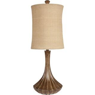 Gourd Capiz Shell Lamp 14697325 Overstock Com Shopping