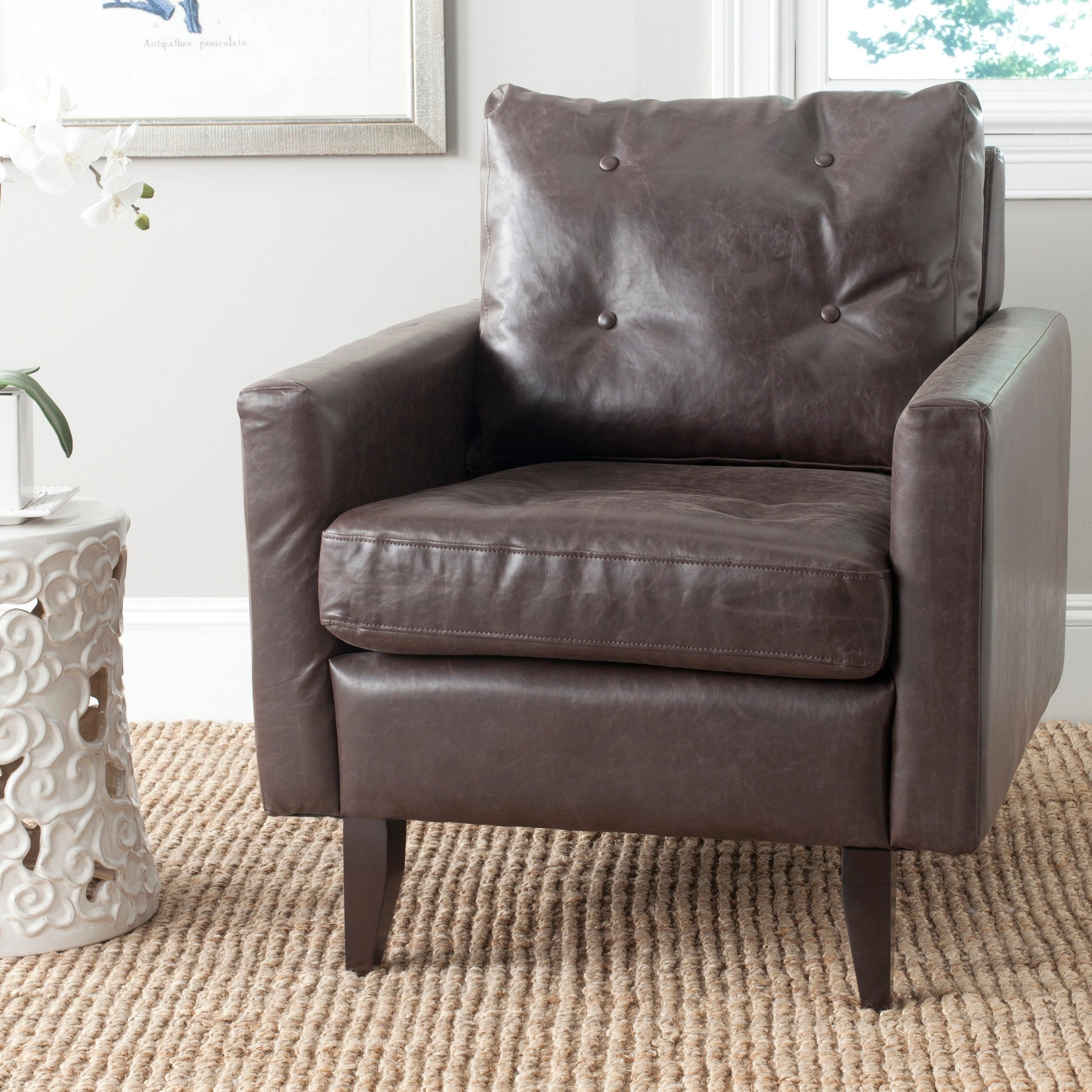 Fantastic Club Chairs Leather Living Room Chairs Shop Online At Bralicious Painted Fabric Chair Ideas Braliciousco