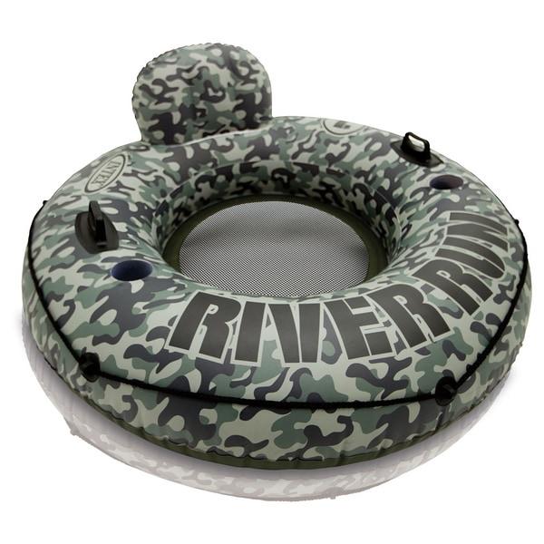 Intex Camo River Run I Inflatable Tube
