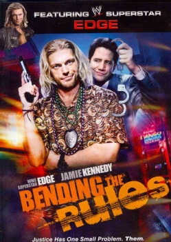 Bending The Rules (DVD)