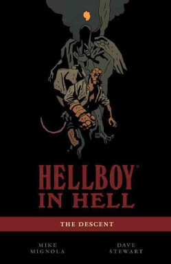 Hellboy in Hell 1: The Descent (Paperback)