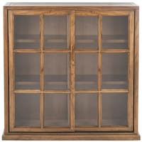 Safavieh Greg Storage Bookcase
