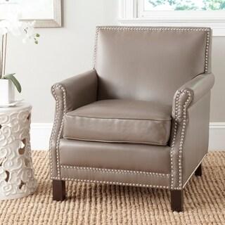Safavieh Easton Clay Club Chair