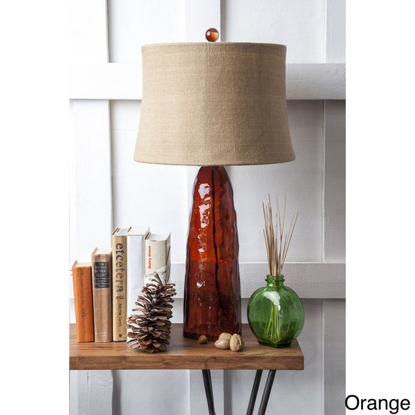Noteworthy Natural Lamp