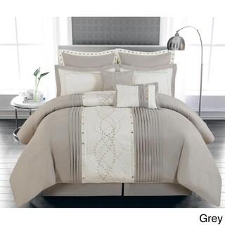 Imperial 8-piece Comforter Set