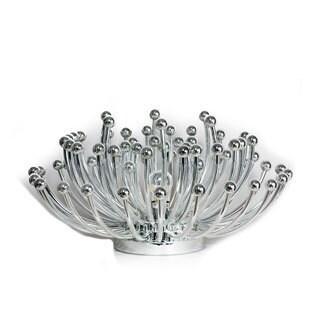Hans Andersen Home Gio Silver Table Lamp