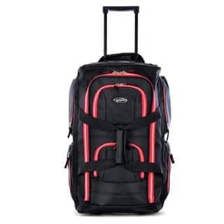 5910f081b16b Red Duffel Bags