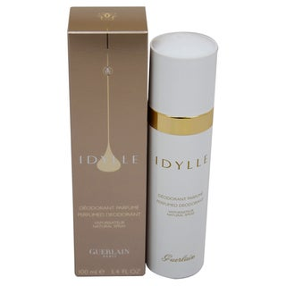 Guerlain Idylle Women's 3.4-ounce Perfumed Deodorant Spray