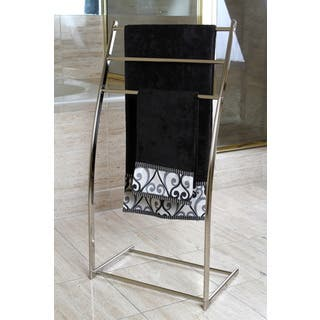 Satin Nickel Pedestal Iron Construction Towel Rack https://ak1.ostkcdn.com/images/products/8684211/Satin-Nickel-Pedestal-Iron-Construction-Towel-Rack-P15938658.jpg?impolicy=medium