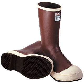 Neoprene Men's 12.5-inch Safety-Loc Outsole Snugleg Boot