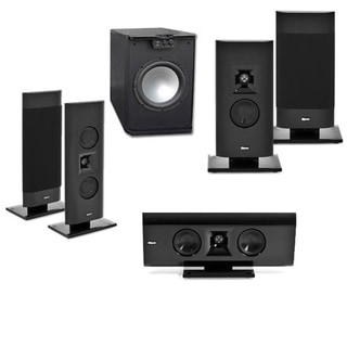 Klipsch Gallery G-16 5.1 Home Theater System