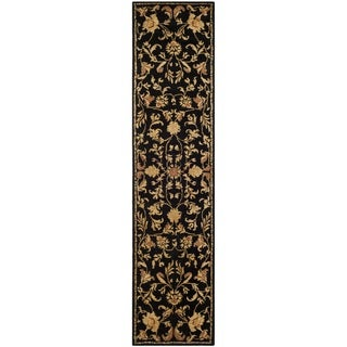 Safavieh Handmade Metro Multicolored Wool Rug (2'6 x 10')
