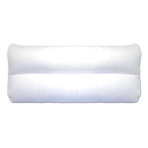 Angel Silk Contour Down Alternative Pillow
