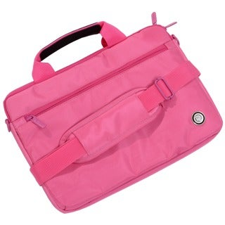 "Digital Treasures SlipIt! Select Carrying Case for 11.6"" Netbook - Pi"